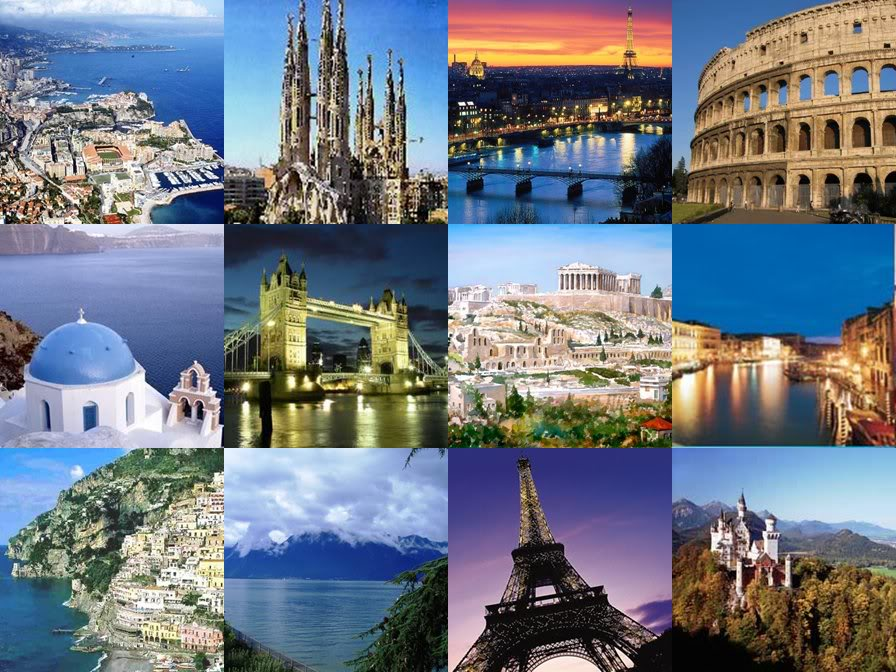 The best travel destination in the world