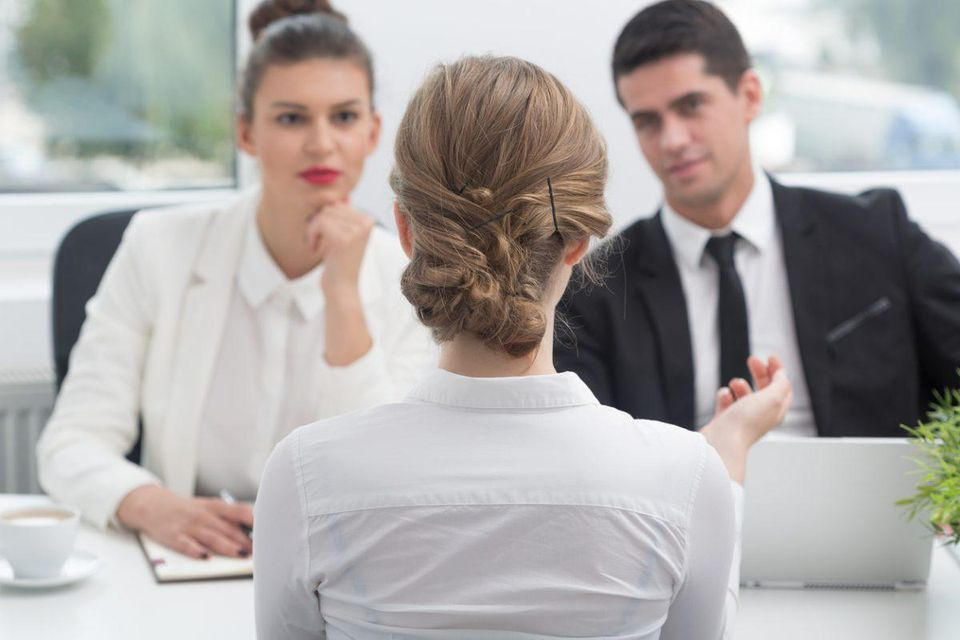 Steps on How to Pass a Job Interview Successfully