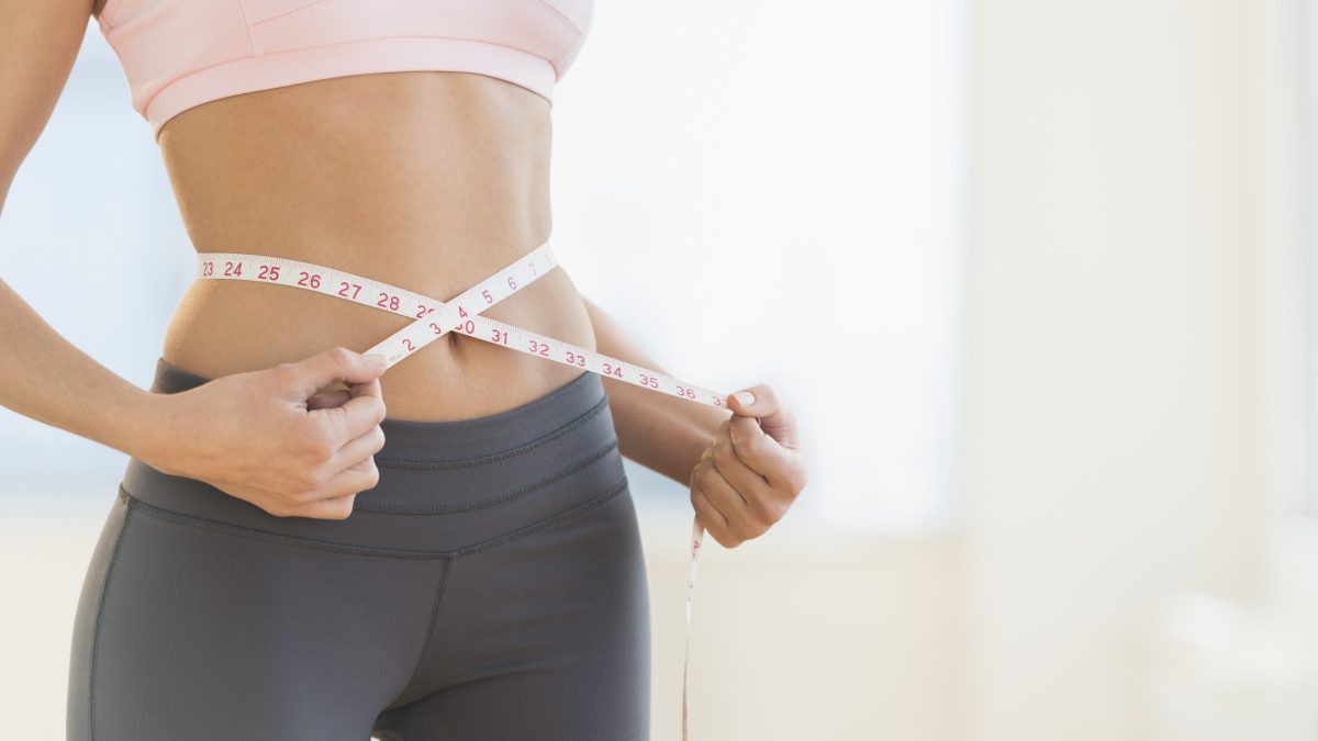 Tips to lose weight in one month without sports