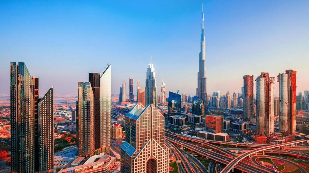 Dubai-ECONOMY